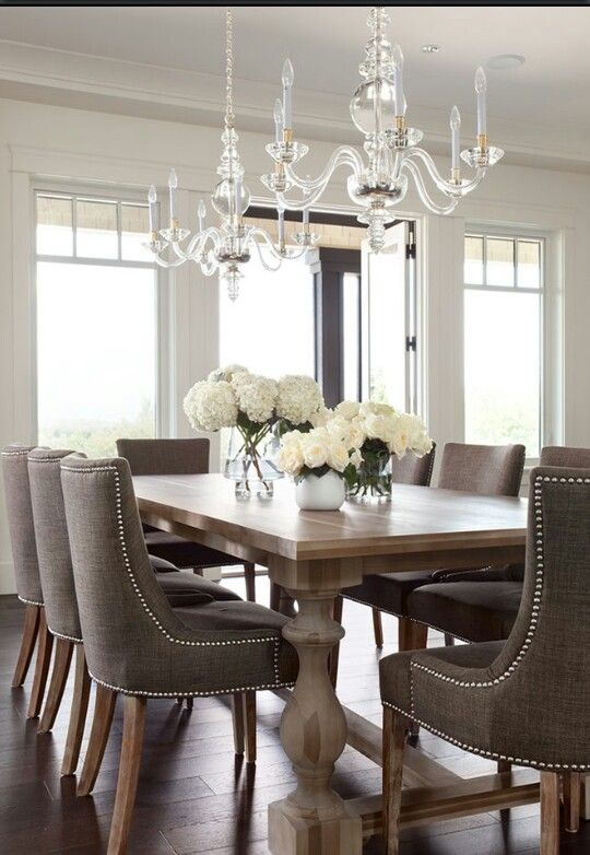 Revamp Your Dining Room Drummond House Plans