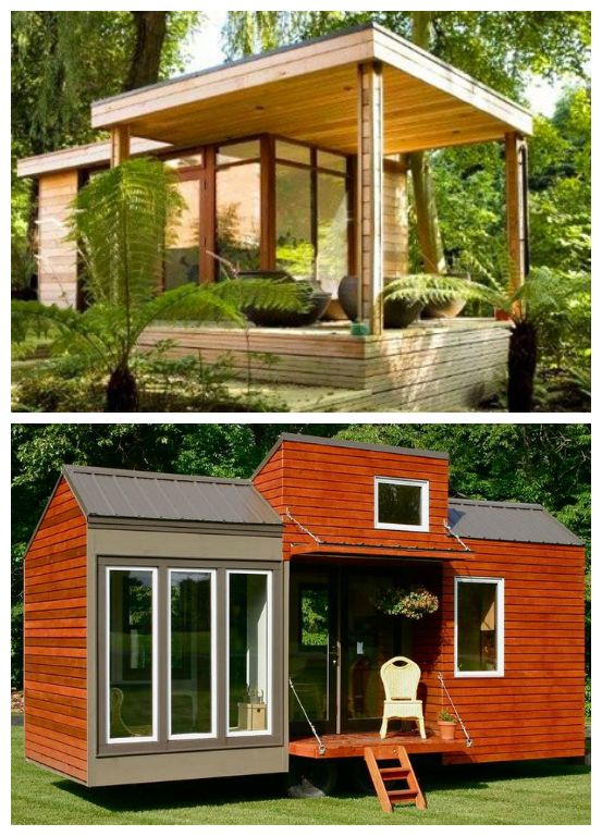 Looking for a tiny home design blog drummond house plans for Plan de petite maison