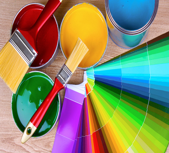 Interior Painting Tips