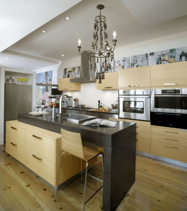 5 Kitchen Improvements to Enhance Aesthetics and Improve Resale Value