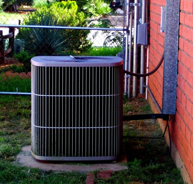 Make Your Air Conditioner Fit