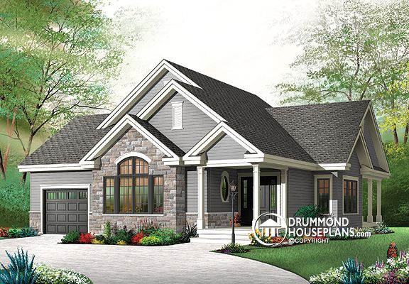 "House Plan of the Week: ""New Look For an Old Favourite"""
