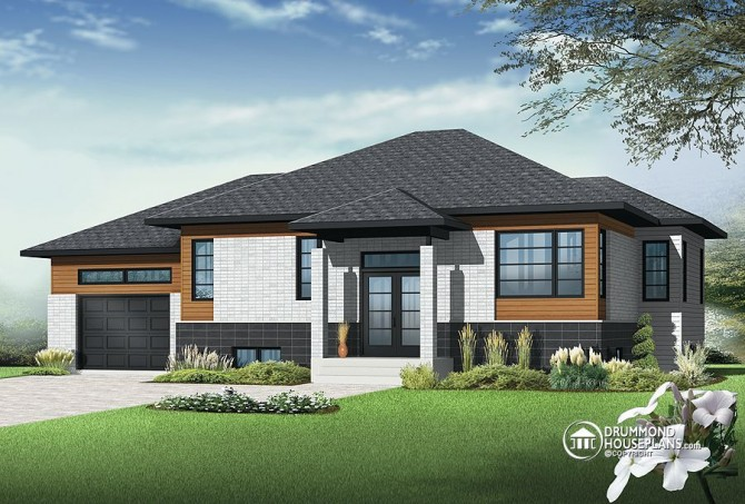 "House Plan of the Week: ""Sweetly Serene Bungalow!"""
