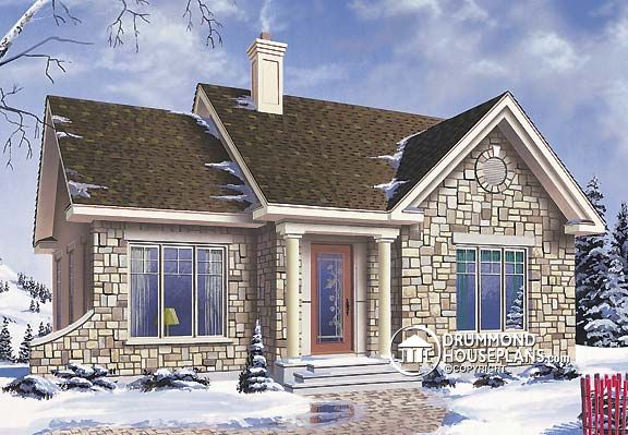 """Plan of the Week – """"Small in size, but big in style…"""""""