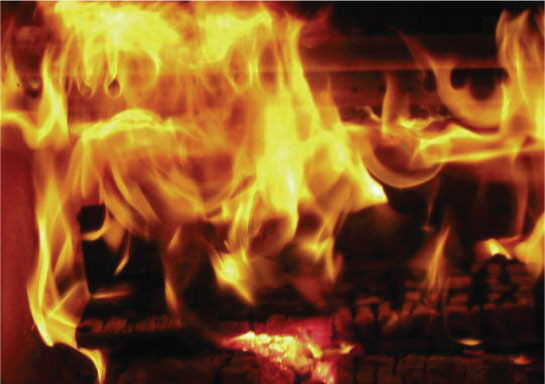Residential Wood Heating