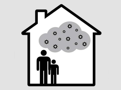 Ventilate Your Home to Reduce 374 Indoor Pollutants