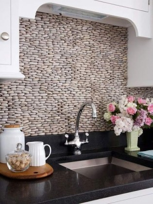 14 inspirational Backsplash ideas for a beautiful kitchen!