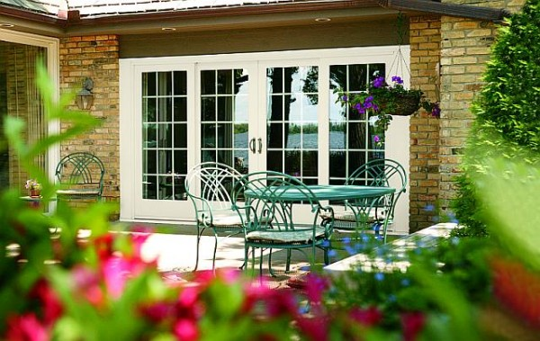 How to Choose the Perfect Glazed Doors For Your Porch
