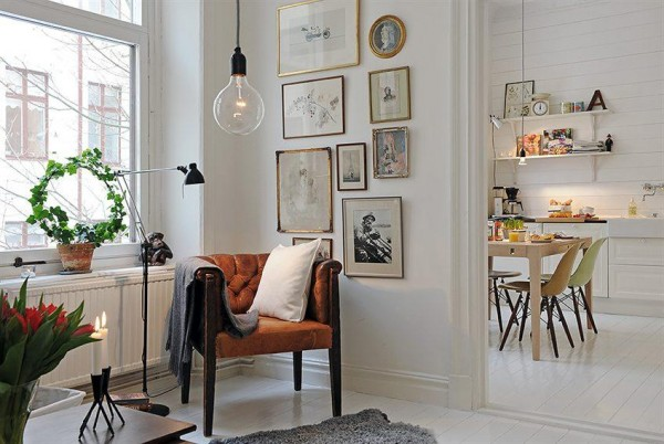 Decor – How to Create a Relaxing Reading Nook