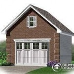 How much does a detached garage cost?