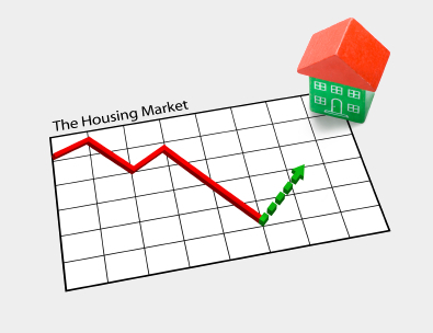 Housing-Market-Trends-Gray-background