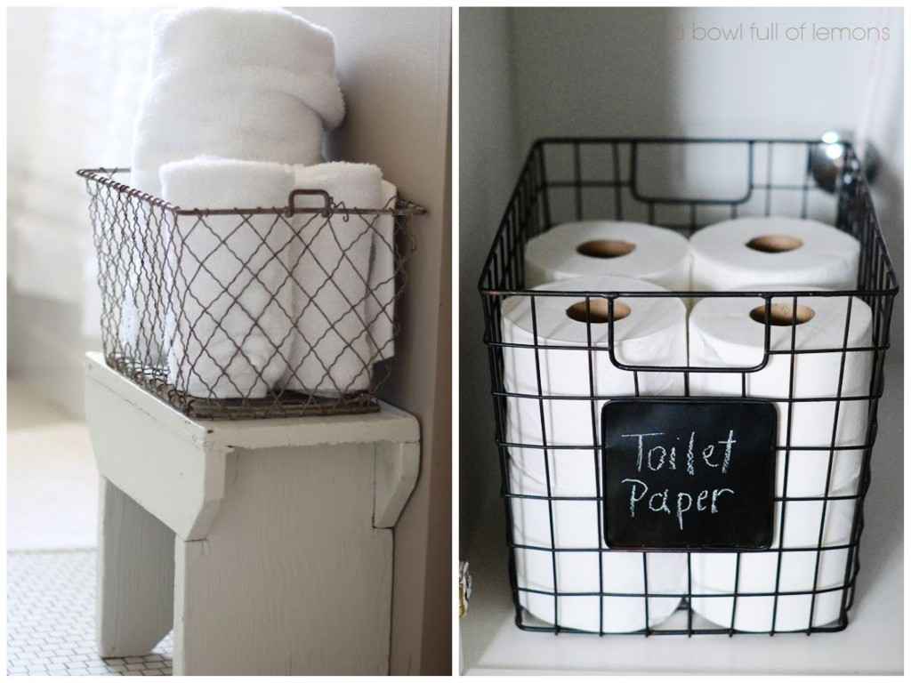 43 diy small storage ideas for your home - Idee de rangement pour garde robe ...