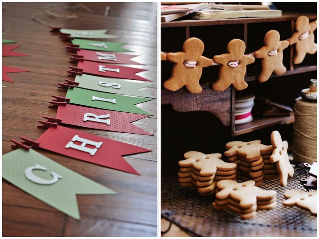DIY decoration for christmas